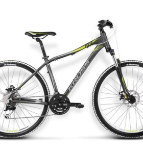 Велосипед Kross Lea R4 (2015)