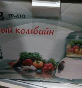 Кухонный комбайн новый