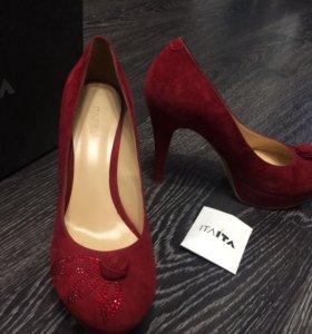 Туфли 👠 ИтаИта