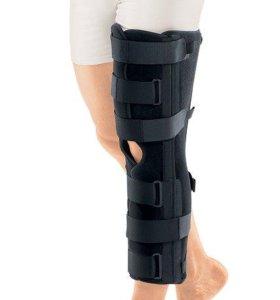 Тутор (ортез) на коленный сустав Orlett KS-601