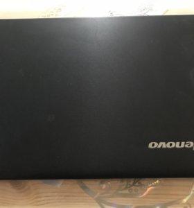Ноутбук Lenovo (4х1,9, 8Гб, 1 Тб, 7640)