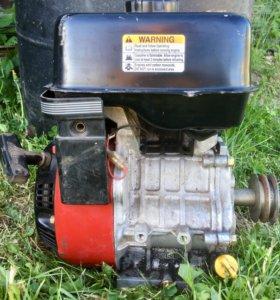 Двигатель для малой механизации