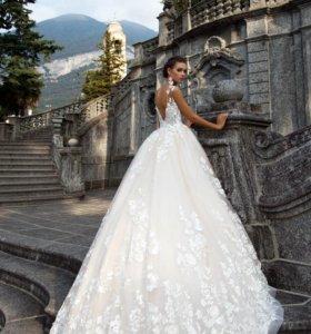 Свадебное платье MillaNova Milena