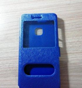 Чехол для Huawei honor p9 lite