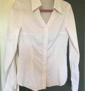 Школьная блуза р.42