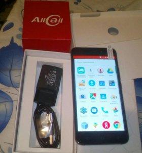 "Новый AllCall Madrid 5.5"",1gbram,8gbrom,Android 7"