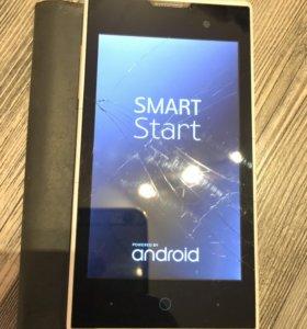 Мобильный телефон Мтс Smart Start