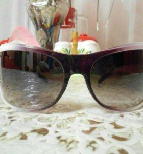 Солнцезащитные очки.новые