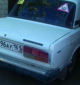 Продаю автомобиль 2001г.