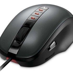 игровая мышь Microsoft x3