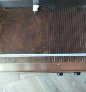 Продам жарочную поверхность-плиту