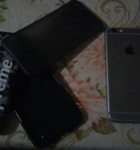 iPhone 6 16gb обмен