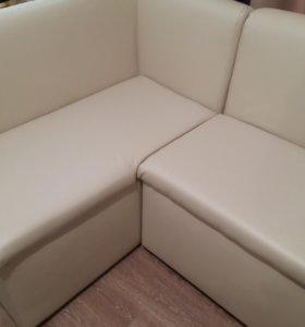 Перетяжка, ремонт, реставрация мебели