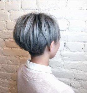 Услуги парикмахера 💇🏽♂️💇🏼♀️