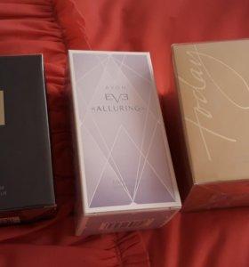 Духи от компании Avon от 250 до 1000
