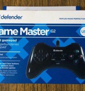 Геймпад Defender Master G2