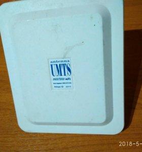 Антенна 3G + переходник для 3G модема