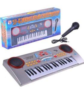 Синтезатор Tongde SD988-A