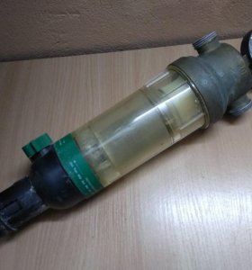 Фильтр для воды Honeywell F76S б/у