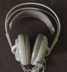 Наушники Steelseries Siberia v2 Frost Blue headset
