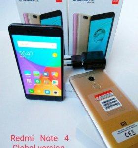Xiaomi Redmi Note 4(3/32)