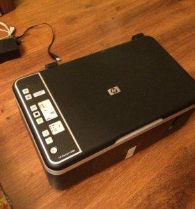 Принтер HP Deskiet f4180