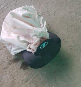 Подушка гранта без отметок