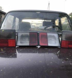 Задние фонари ВАЗ 2110
