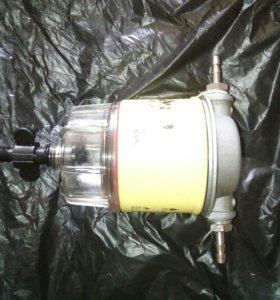 Сепаратор дизельного топлива