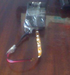 светодиотная лента