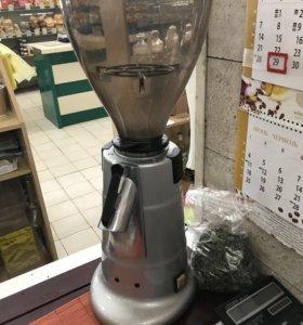 Кофемолка профессиональная б/у