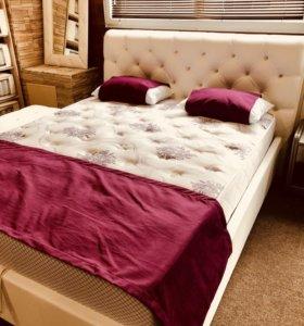 Кровать «Виконт» 200х160