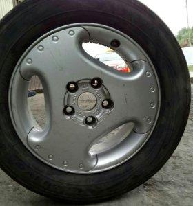 Форд ГалаксиR15