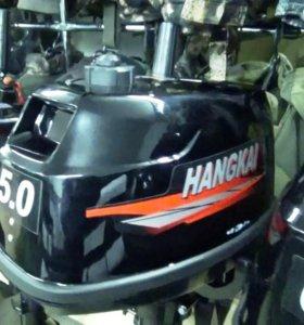 Подвесные лодочные моторы Ханкай (Hangkai)