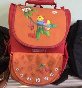 Портфель и сумки