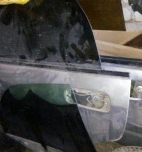 Двери Subaru Impreza