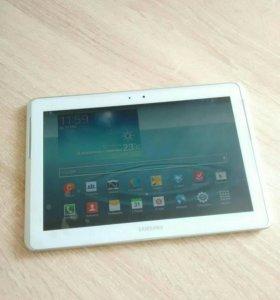 """Игровой планшет Samsung 10"""", 16GB, 3G, SIM, GPS"""