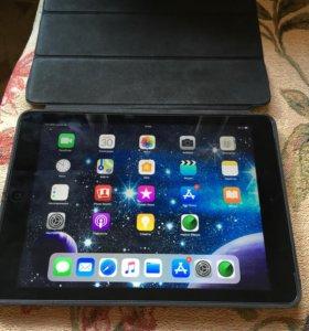 Планшет Apple iPad Air 64Gb Wi-Fi + Cellular
