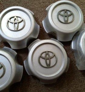 Заглушка диска колеса для toyota ТЛК 100