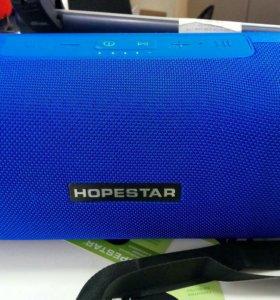 Hopestar суперколонка