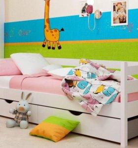 Кровать-софа София