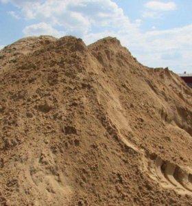 Песок,Гравий,Щебень,Отсев