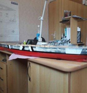 Модель бисмарк