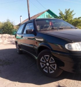 ВАЗ (Lada) 2113, 2010