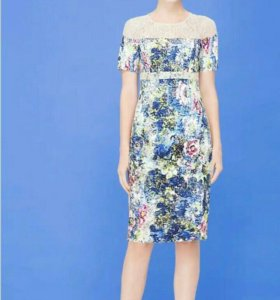 Платье праздничное новое 52 размер