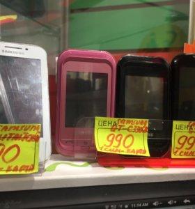 Смартфоны в ассортименте