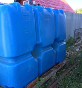 Бак для топлива 2000 литров