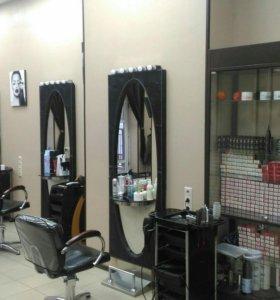 В салон красоты требуется парикмахер-универсал.