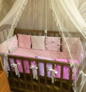 Бортики/подушки