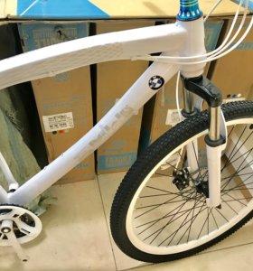Велосипед гарантия хит продаж